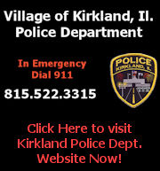 Kirkland Police Department