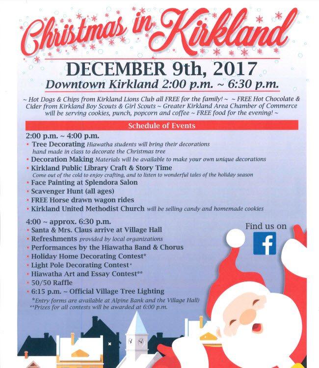 christmas-kirkland17 – Village of Kirkland, Illinois